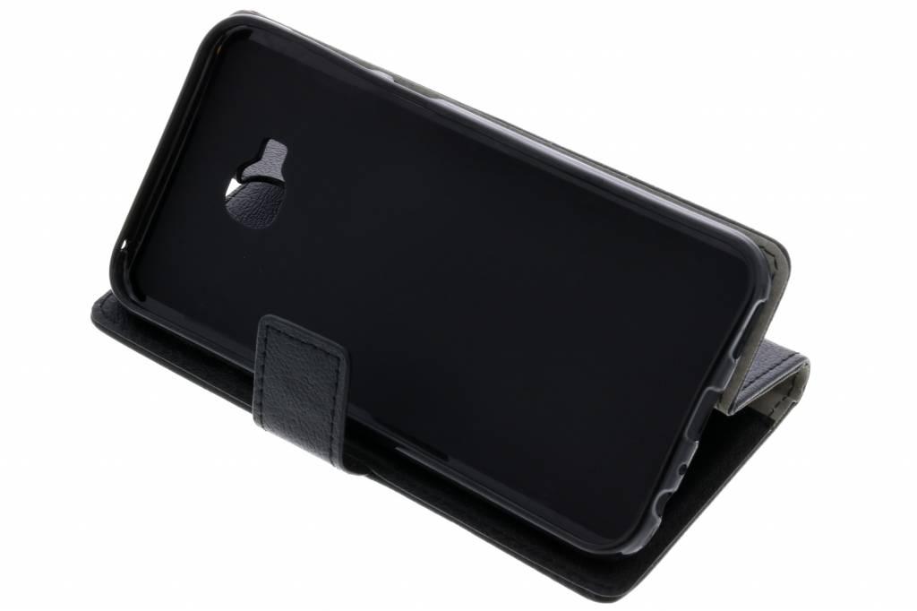 Case Noire Tpu Pour Asus Zenfone 4 Selfie Pro EEU5f