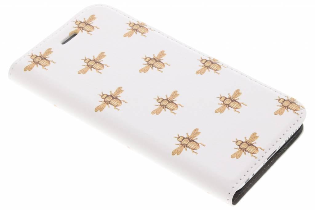 Bijen Design Booklet voor de iPhone 6 / 6s
