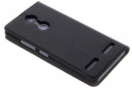 Simple Livret Noir Pour Lenovo K6 uSAmr