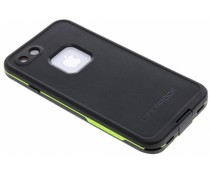 LifeProof Zwart FRĒ Case iPhone 8 / 7