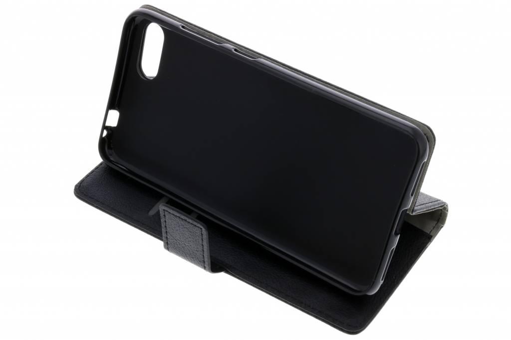 Case Noire Tpu Pour Asus Zenfone 4 Max / Max Plus 4 gD2whRlJr