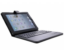 Bluetooth Keyboard Case iPad 2 / 3 / 4