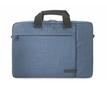 Tucano Blauw Universele Svolta Slim Bag 15 inch