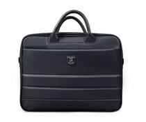 Port Designs Zwart Universele Sochi Slim Bag 13.3 inch