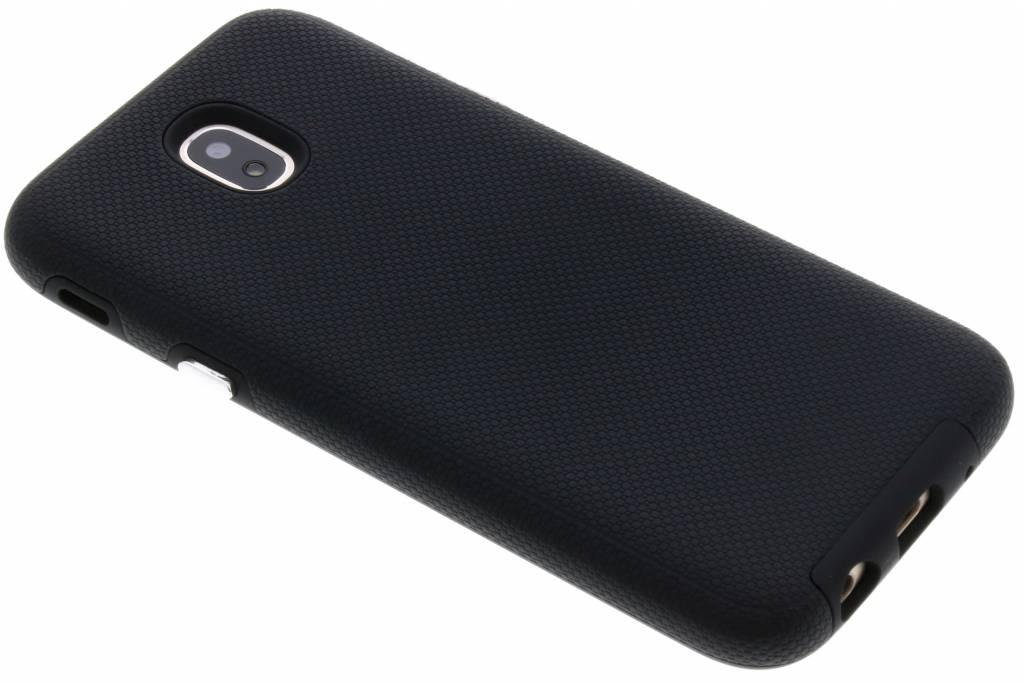 Accezz Zwarte Xtreme Cover voor de Samsung Galaxy J5 (2017)