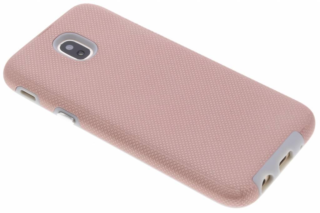 Accezz Roze Xtreme Cover voor de Samsung Galaxy J5 (2017)
