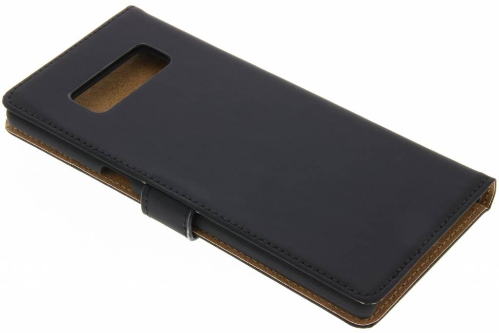 Noire De Luxe Pour Samsung Galaxy Note 8 KGX1zuSJQ