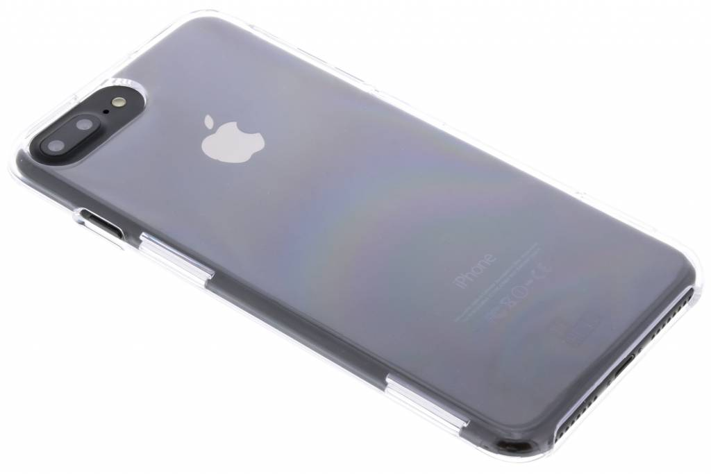 Be Hello Clear Rugged Case voor de iPhone 7 Plus / 6(s) Plus