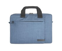 Tucano Blauw Universele Svolta Slim Bag 13 - 14 inch