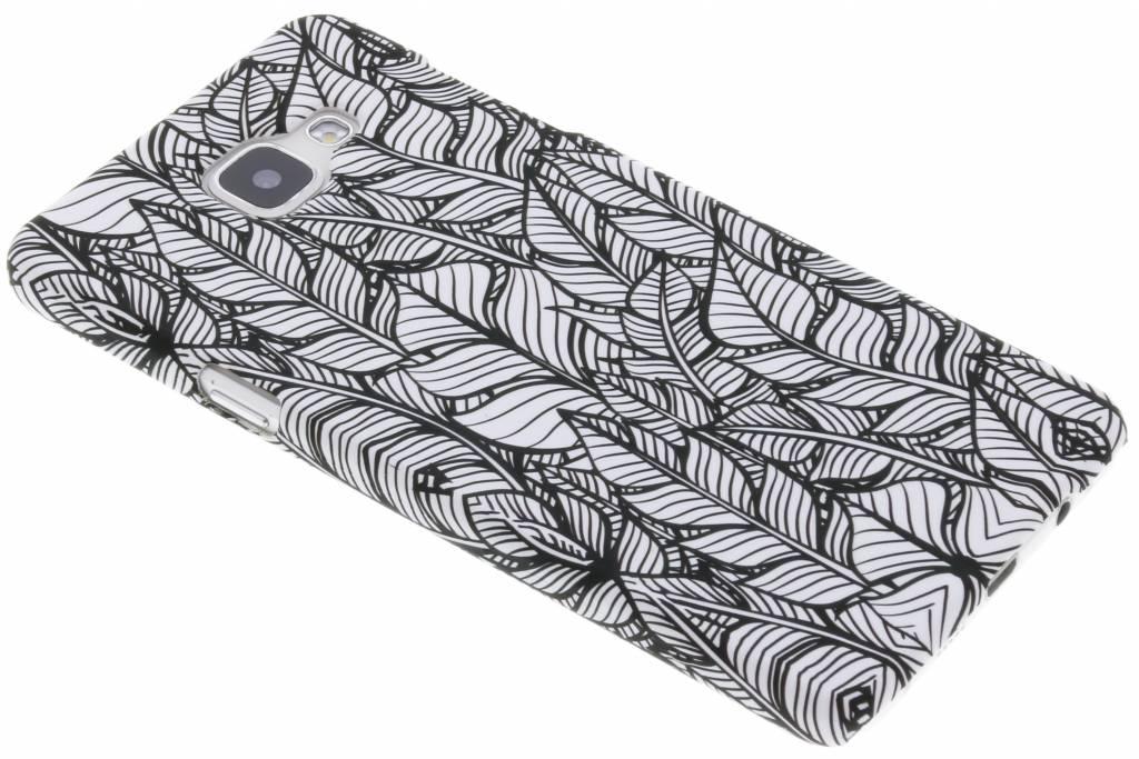 Feathers design hardcase hoesje voor de Samsung Galaxy A5 (2016)