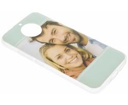 Ontwerp uw eigen Motorola Moto G5S gel hoesje
