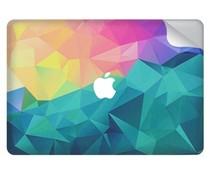 Sticker MacBook Pro Retina 13.3 inch (2016-2017) / Touch Bar
