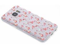 Design TPU siliconen hoesje Samsung Galaxy S7