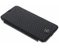 Mercedes-Benz Dynamic Booktype Case iPhone X