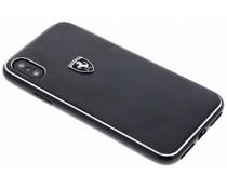 Ferrari Heritage Aluminium Hard Case iPhone X