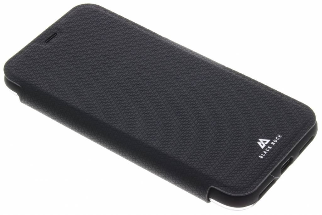 Black Rock Zwarte Air Business Folio Case voor de iPhone X