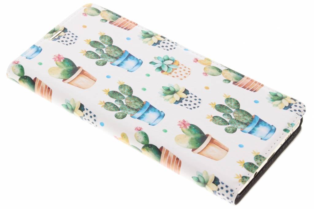 Cactus Design Booklet voor de Samsung Galaxy Note 8