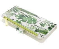 Design luxe portemonnee hoes General Mobile GM6