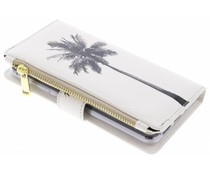 Design luxe portemonnee hoes Huawei P10 Lite