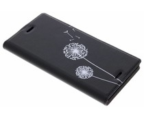 Design Booklet Sony Xperia XZ1