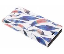 Design Booklet Sony Xperia XZ1 Compact