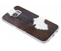 Koe design TPU hoesje Samsung Galaxy S7 Edge