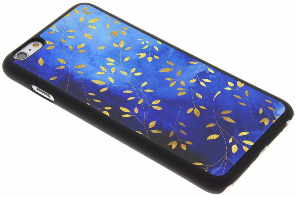 Planten design hardcase hoesje voor de iPhone 6(s) Plus