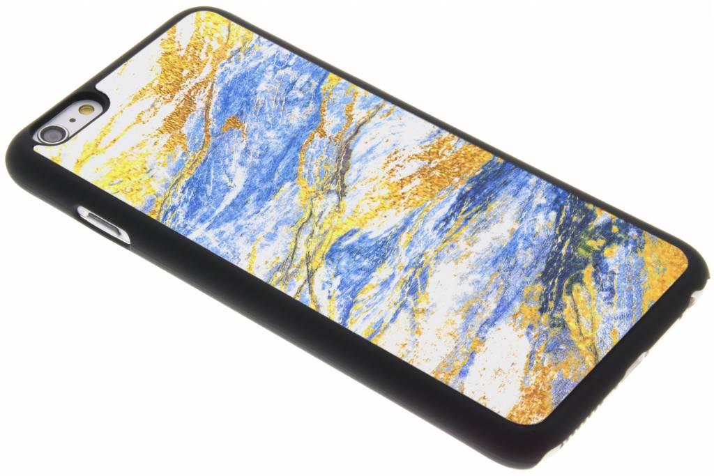 Marmer design hardcase hoesje voor de iPhone 6(s) Plus