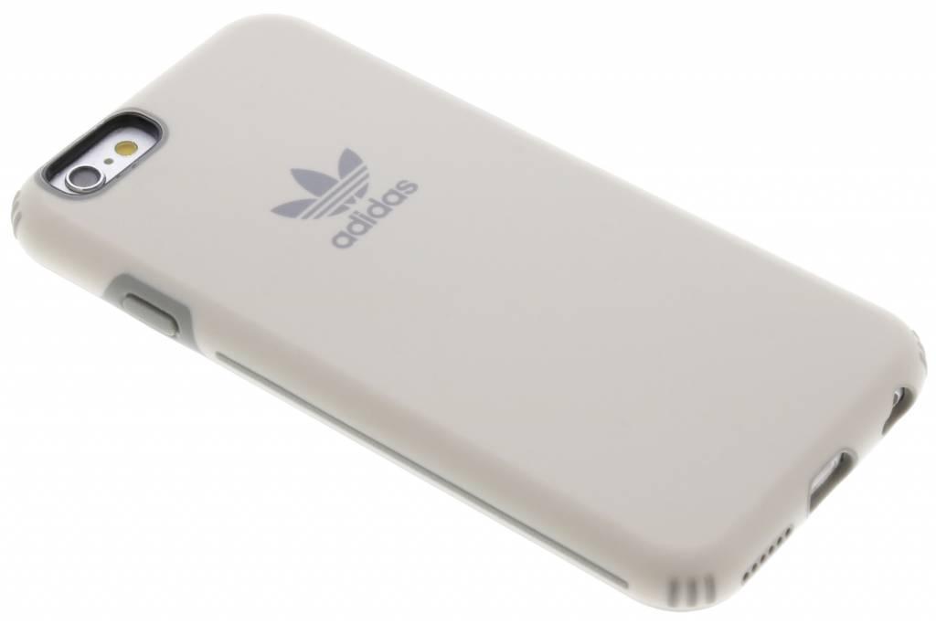 Grijze TPU Hard Cover voor de iPhone 6 / 6s