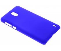Effen hardcase hoesje Nokia 2