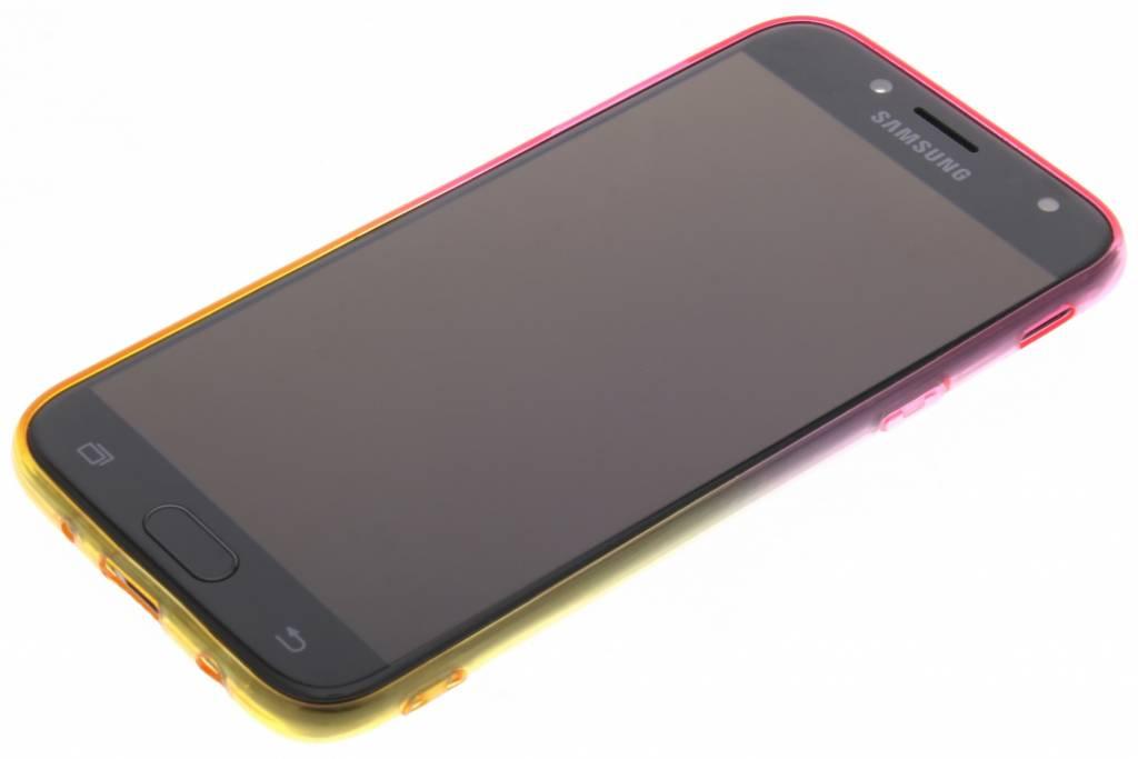 Housse En Silicone Noir Xtreme Pour Samsung Galaxy J5 (2017) XdGPXu
