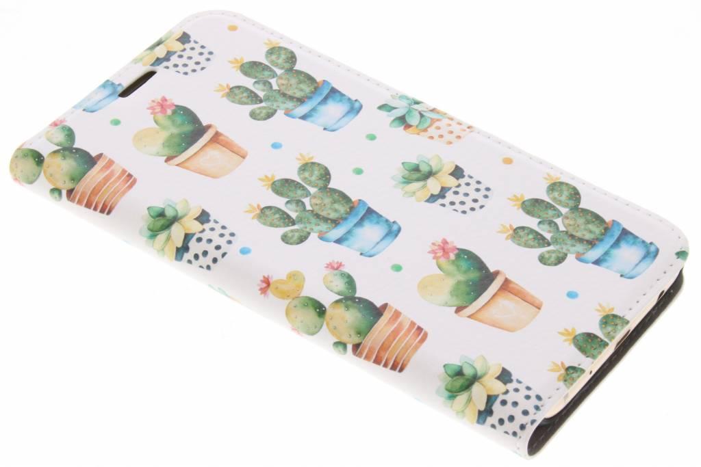 Cactus Design Booklet voor de Samsung Galaxy J5 (2017)