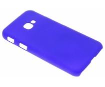 Blauw effen hardcase hoesje Samsung Galaxy Xcover 4
