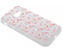 Design TPU hoesje Samsung Galaxy Xcover 4
