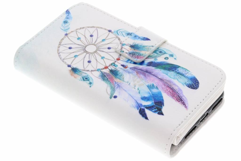 Dromenvanger design TPU portemonnee voor de iPhone 8 / 7 / 6s / 6