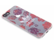 adidas Originals Rood Clear Case iPhone 8 / 7