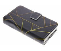 Design TPU portemonnee Samsung Galaxy S7 Edge