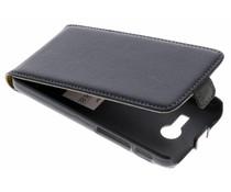 Hama Zwart Smartcase Asus ZenFone 4