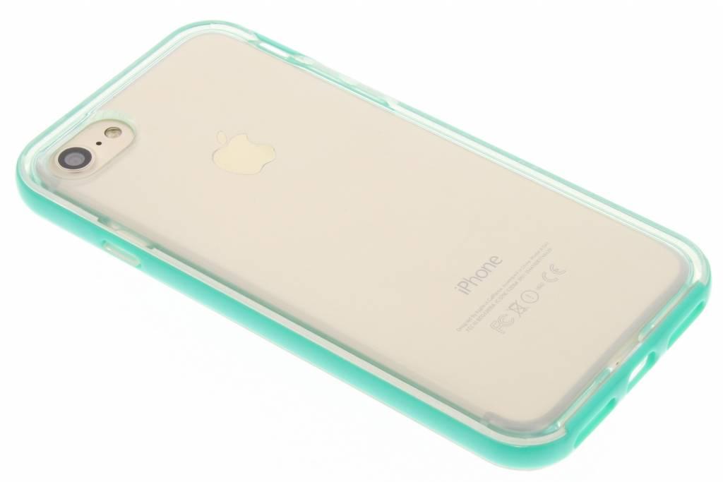 Groene bumper TPU case voor de iPhone 7