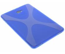 X-line TPU tablethoes Samsung Galaxy Tab A 10.1 (2016)