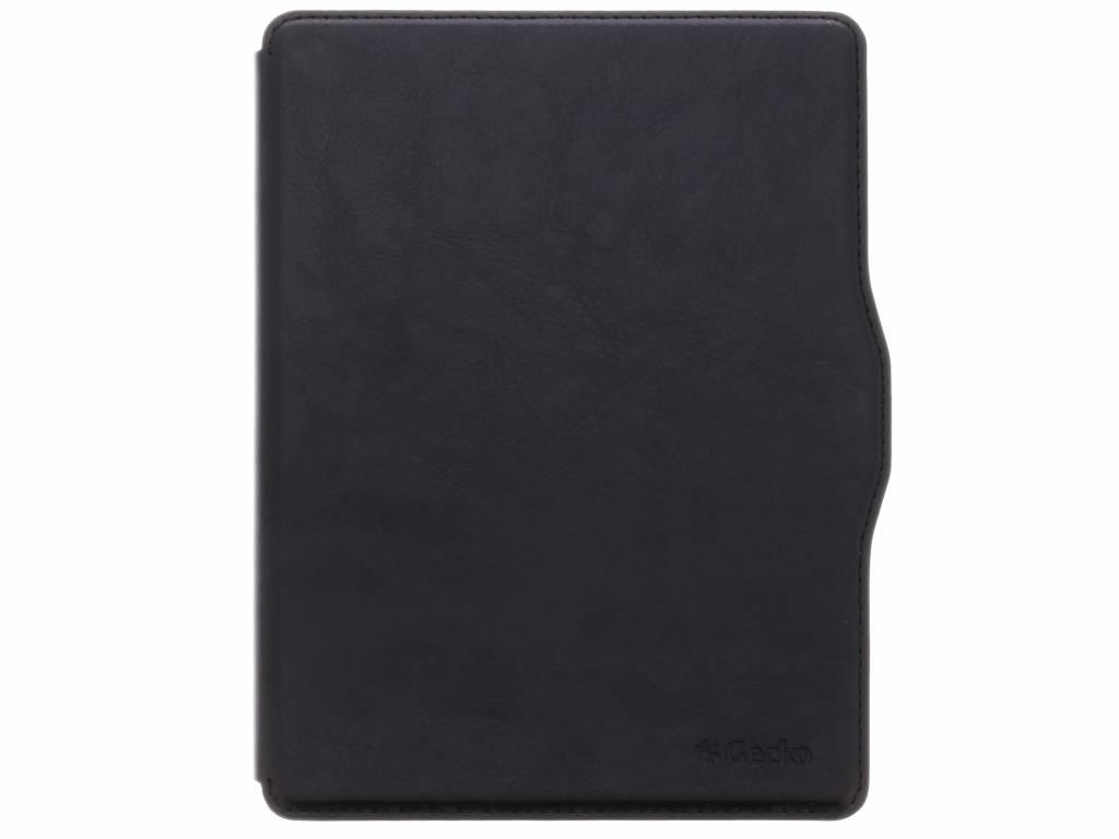 Noir Mince Couverture Imperméable Ajustement Pour L'aura Kobo H2o Édition 2 dGLyEO0