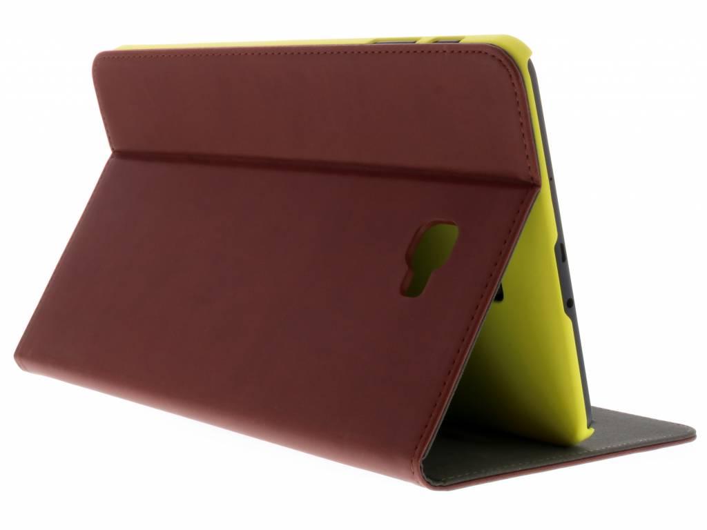 Gecko Easy Click Cover Voor Samsung Galaxy Tab A 10.1 (Bruin)