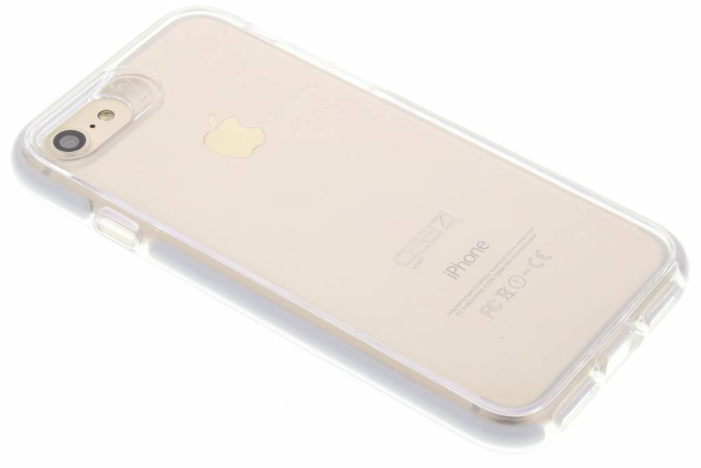 Gear4 D3O Piccadilly Case voor de iPhone 8 / 7 - Zilver