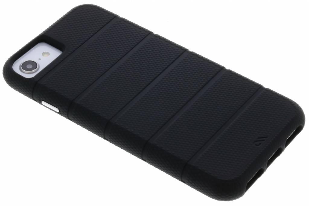 Case-Mate Zwarte Tough Mag Case voor de iPhone 8 / 7 / 6s / 6