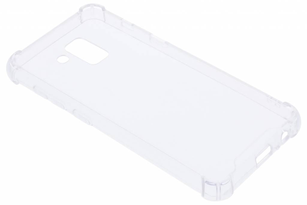 Transparante Xtreme TPU Cover voor de Samsung Galaxy A8 (2018)
