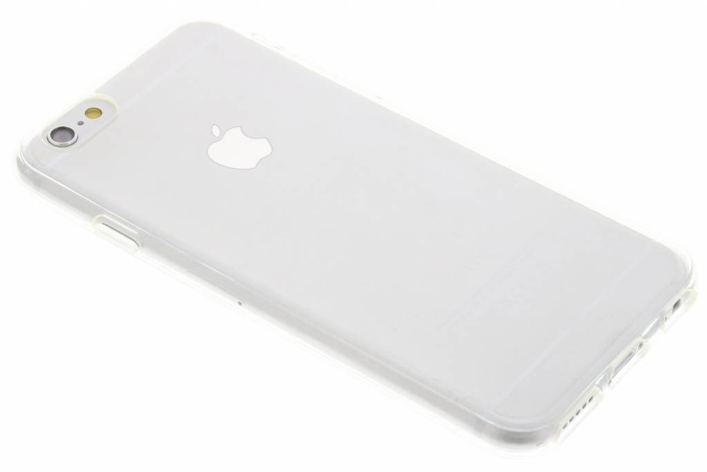 Accezz TPU Clear Cover voor de iPhone 6 / 6s - Transparant
