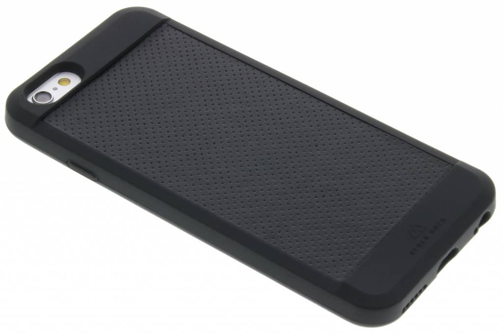 Black Rock Zwarte Mesh Case voor de iPhone 6 / 6s