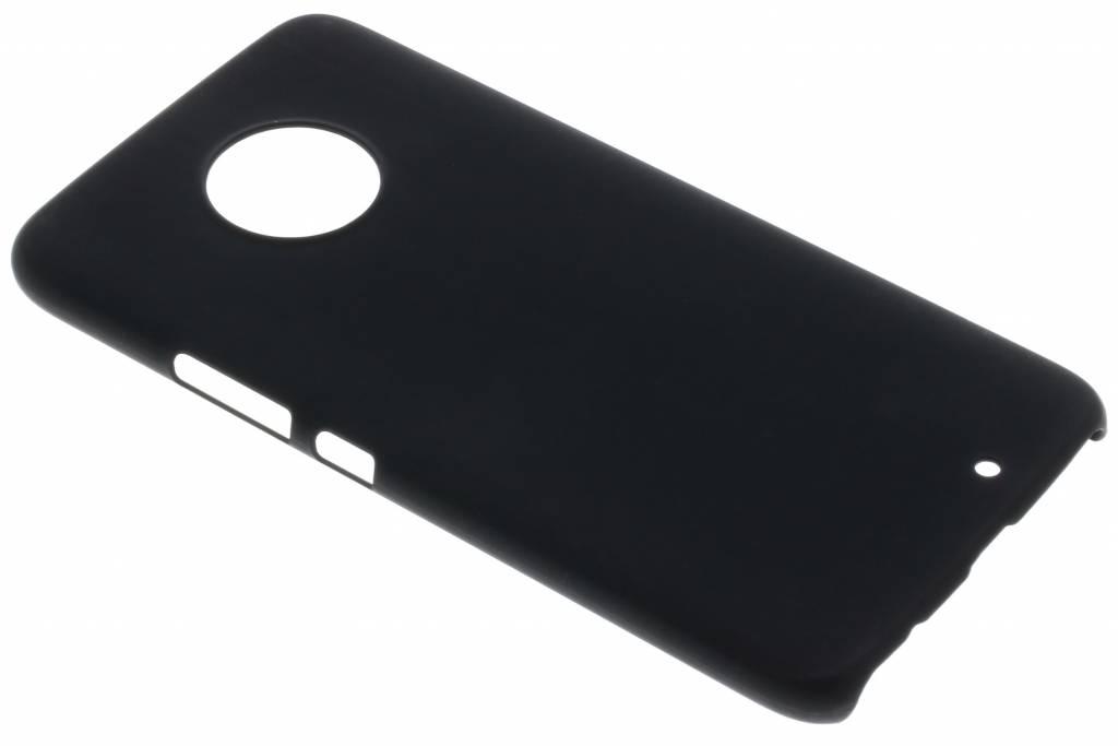 Bleu Clair Cas Étui Rigide Pour Motorola Moto X4 STkxuSn