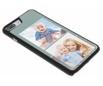 Ontwerp uw eigen iPhone 8 Plus / 7 Plus hardcase - Zwart