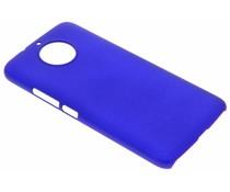 Effen hardcase hoesje Motorola Moto G5S